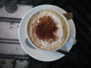 Minas Espresso Inc. - Cappuccino