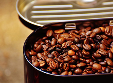Coffee Storage Tips for College and University Students | Minas Espresso Inc.