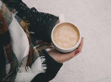 5 Winter Coffee Recipes You Can Make at Home | Minas Espresso Inc.