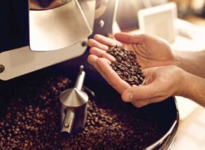 Bringing only the best Brazilian coffee from our farms to your family.