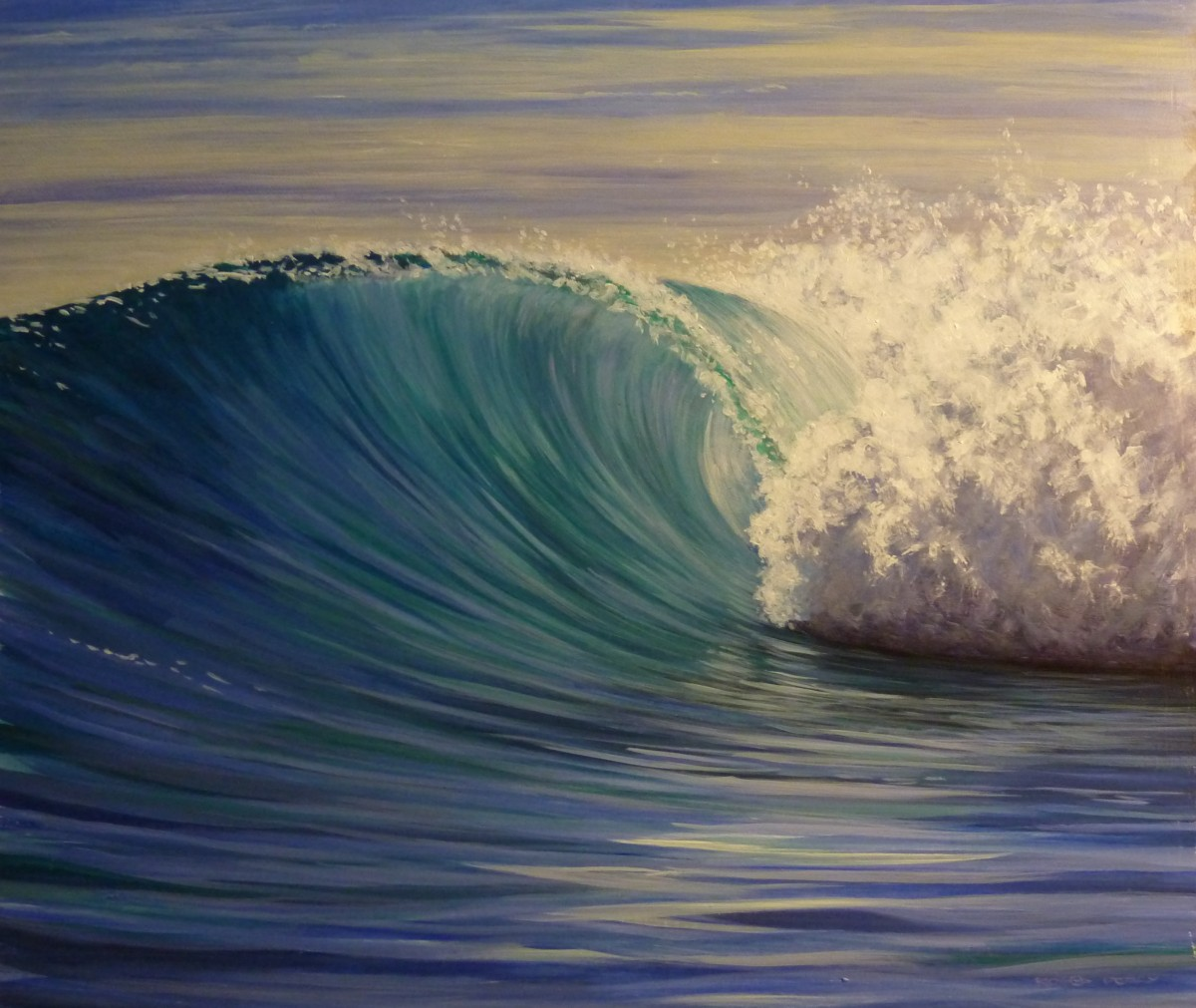 Roger Percy – My Art