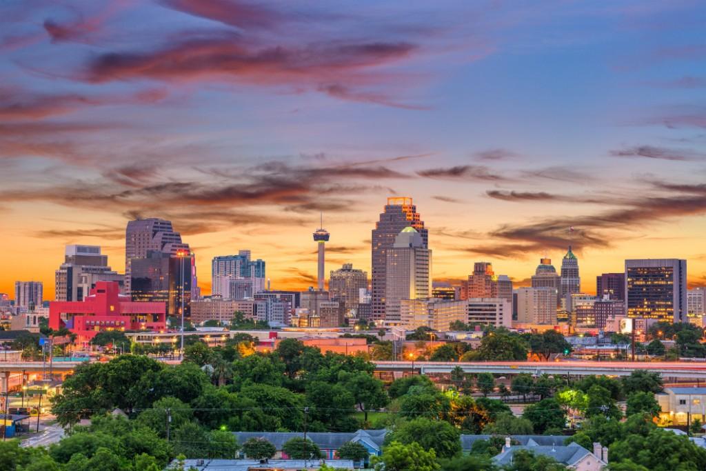 May Brings Record Home Sales in San Antonio