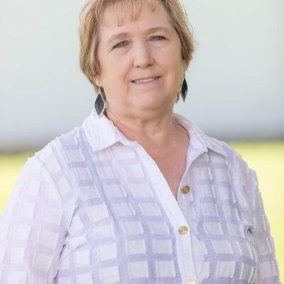 Carmen Samaniego