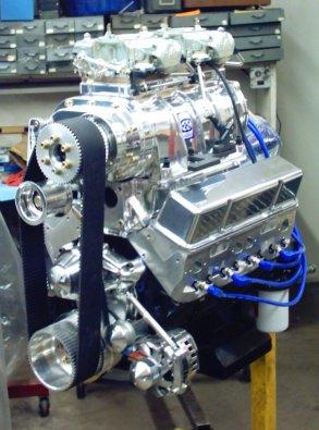 350SBCBlown600hp