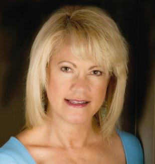 Lisa Bokalders