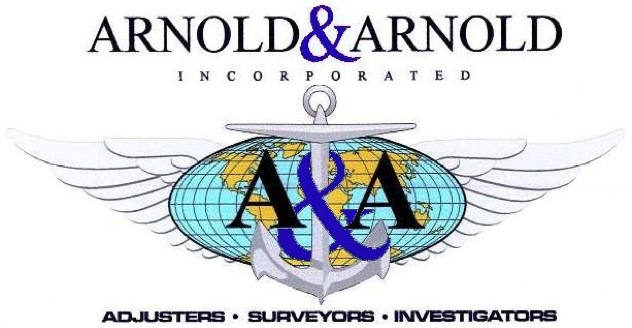 Arnold and Arnold Salvage Sales