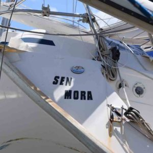 "S/V ""Sen Mora"" – 2003 41′ Bavaria – Y0110 – Closes 12/13/17"
