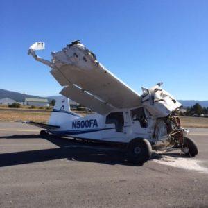 Aircraft – N500FA – 2003 Found Air Bush Hawk 500FA – 69344 – Closes 25 April 2018