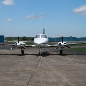 AIRCRAFT – N3758C – Cessna 414 II – 72471 – Closes: 5 October 2018