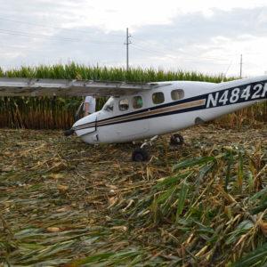 Aircraft – N4842K 1979 Cessna P210N – 72748 – Closes: 11 January 2019