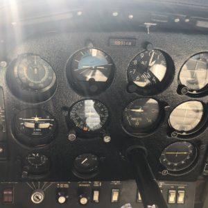 Aircraft – N9914M – 1976 Cessna 182P – Closing: 26 April 2019 – 73000