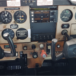 AIRCRAFT – N757RW – 1977 Cessna 152 – Closing: 24 July 2020 – 73883