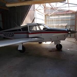 AIRCRAFT – N5125P – 1958 Piper PA-24-180 – Closing: 6 November 2020 – 73913