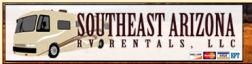 Southeast Arizona RV Rentals & Storage  TOLL FREE 877-728-5778                     Tucson: 520-468-7113             Sierra Vista: 520-459-4628