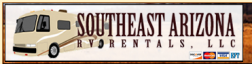 Southeast Arizona RV Rentals & Storage |TOLL FREE 877-728-5778                   | Tucson: 520-468-7113