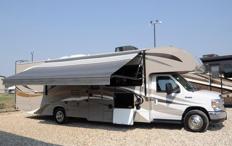 Quote Fourwinds Motorhome