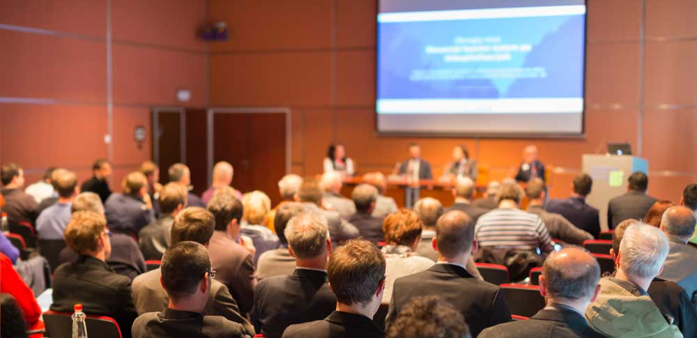 HOW TO PLAN A CONFERENCE – PART ONE