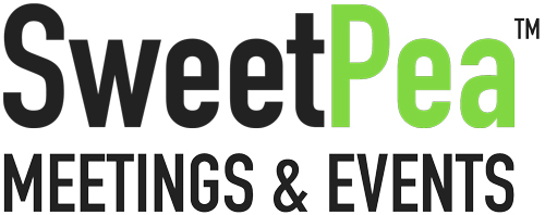 SweetPea™ Meetings & Events