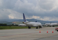 Tráfico de pasajeros de aerolíneas latinas aumentó 4.4%