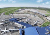 Más de 12 millones de pasajeros se movilizaron por el Aeropuerto de Tocumen