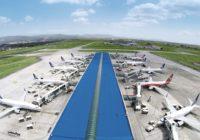 Industria aérea generará $30 mil 100 millones en Panamá para 2035