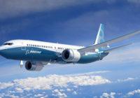 Boeing pronostica un crecimiento estable para la industria