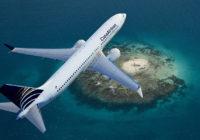 Copa Airlines obtiene el premio Década de Excelencia Aérea para la región latinoamericana