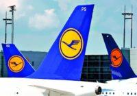 Lufthansa lanza nueva clase ejecutiva