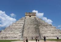 26.8 millones de visitantes recibió México hasta septiembre