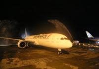 Air France y KLM mueven 34% de los pasajeros entre Panamá y Europa