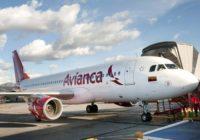 Desde el 2017, Avianca se destaca entre las 10 aerolíneas más sostenibles a nivel global