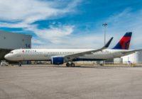 Se normalizan operaciones de Delta Airlines