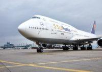 Las aerolíneas más seguras para este año
