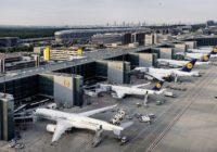 Alemania prolonga, hasta mediados de septiembre, sus restricciones a viajes hacia 160 países