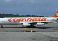 Autorizan vuelos de retorno a venezolanos varados en Panamá