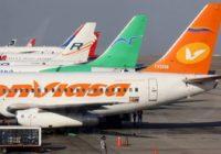 Venezuela extendió la prohibición de vuelos comerciales hasta el 12 de octubre