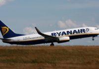 Pilotos de Ryanair paralizan por cuarta vez sus actividades