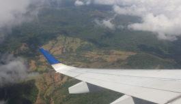 Según la IATA, el Combustible de Aviación Sostenible (SAF) reduce las emisiones de CO2 hasta en un 80%