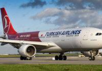 Turkish Airlines aumentará conexión aérea con Venezuela
