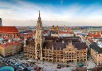 Avianca aterrizará en Múnich