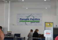 Aeropuerto Panamá Pacífico aumentó en 80% sus operaciones con vuelos Low Cost