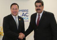 Maduro y Varela esperan que el otro frene suspensión de vuelos