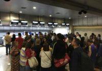 Más de 550.000 europeos han sido devueltos a sus familias