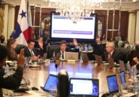 Panamá suspende vuelos de aerolíneas de Venezuela