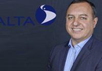 Luis Felipe de Oliveira se retira de ALTA y reconocen su aporte a la aviación regional
