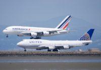 Resumen de noticias sobre el impacto de COVID-19 en la Industria de Aviación Global – 22/05/2020