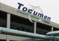 Aeropuerto de Tocumen realizará un simulacro este 29 de agosto