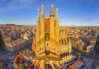 Panamá quiere atraer vuelos de Barcelona, Dubái y Londres