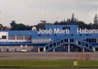 Se estrella avión en la Habana con más de 100 pasajeros