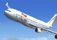 Plus Ultra reinicia vuelos a Venezuela luego del salvavidas lanzado por el gobierno español